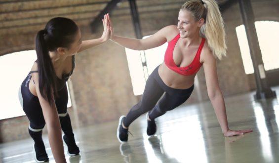 Kiedy spalacze tłuszczu są pomocne?