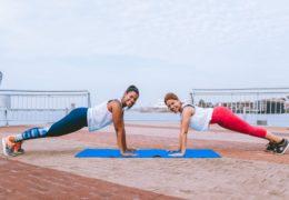 Odchudzanie – spalacz tłuszczu nie wystarczy!